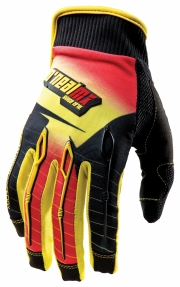 ONeal Ryder Red yellow Glove