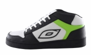 ONeal Stinger flat pedal green Shoe