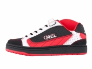 ONeal Torgue SPD Red Shoe