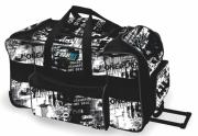 ONeal Track Wheelie Bag Toxic Bag