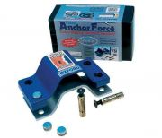 Oxford Anchor Force Ground Anchor Locks - Wall Anchors