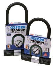 Oxford Magnum D-Lock Locks - D Lock