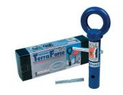Oxford Terra Force Ground Anchor Locks - Wall Anchors