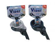 Oxford Viper Cable Lock Locks - Cable