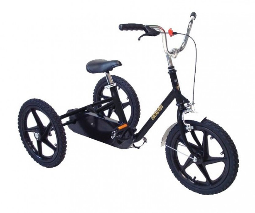 Robin 2019 - Kids Tricycle