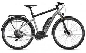 GHOST Square Trekking B2.8 2019 - Electric Bike