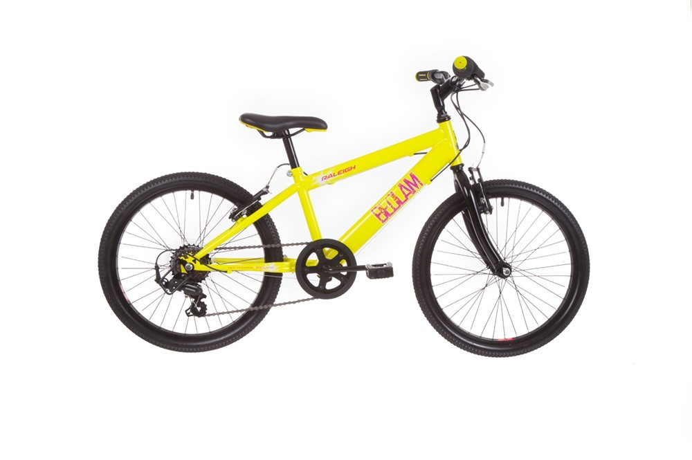Bedlam 20inch 2017 - Kids Bike