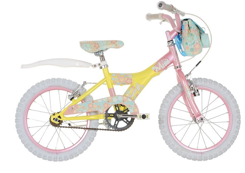 Raleigh Kool Miss 16 Girls 2015 Kids Bike