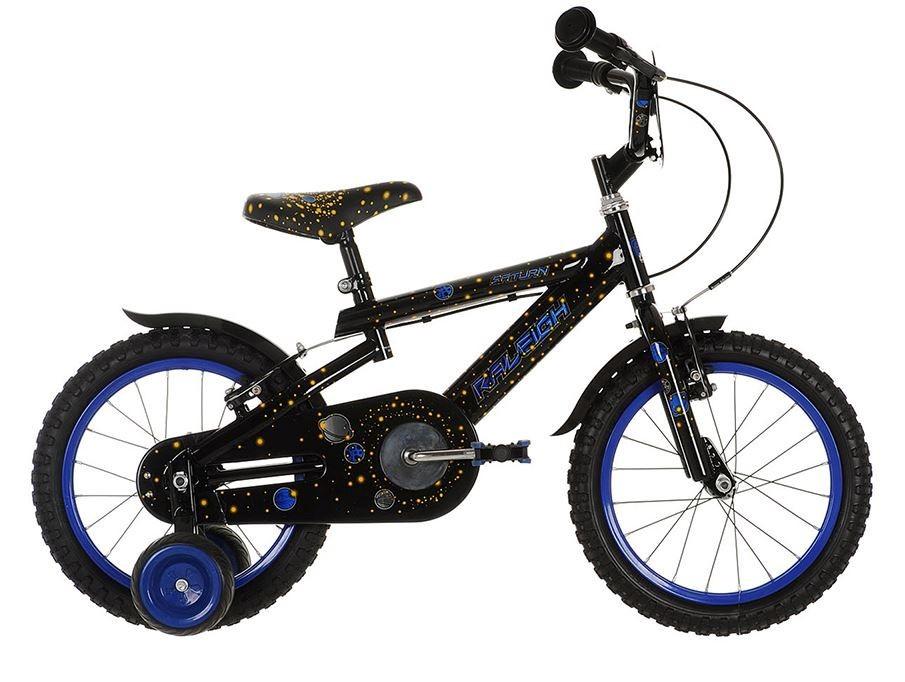 Raleigh Saturn 16 2015 Kids Bike