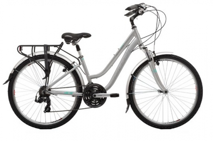 Voyager LX womens - 2014