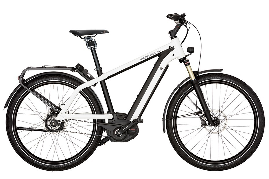 Charger GH Vario Kiox  2019 - Electric Bike