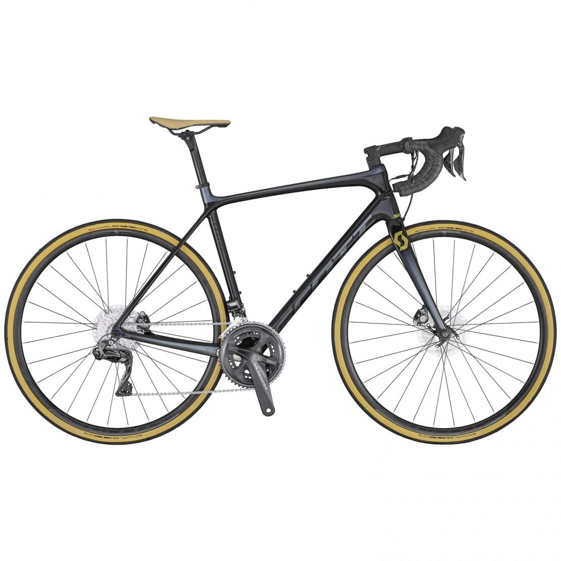 Scott Scott Addict SE disc 2020 - Road Bike