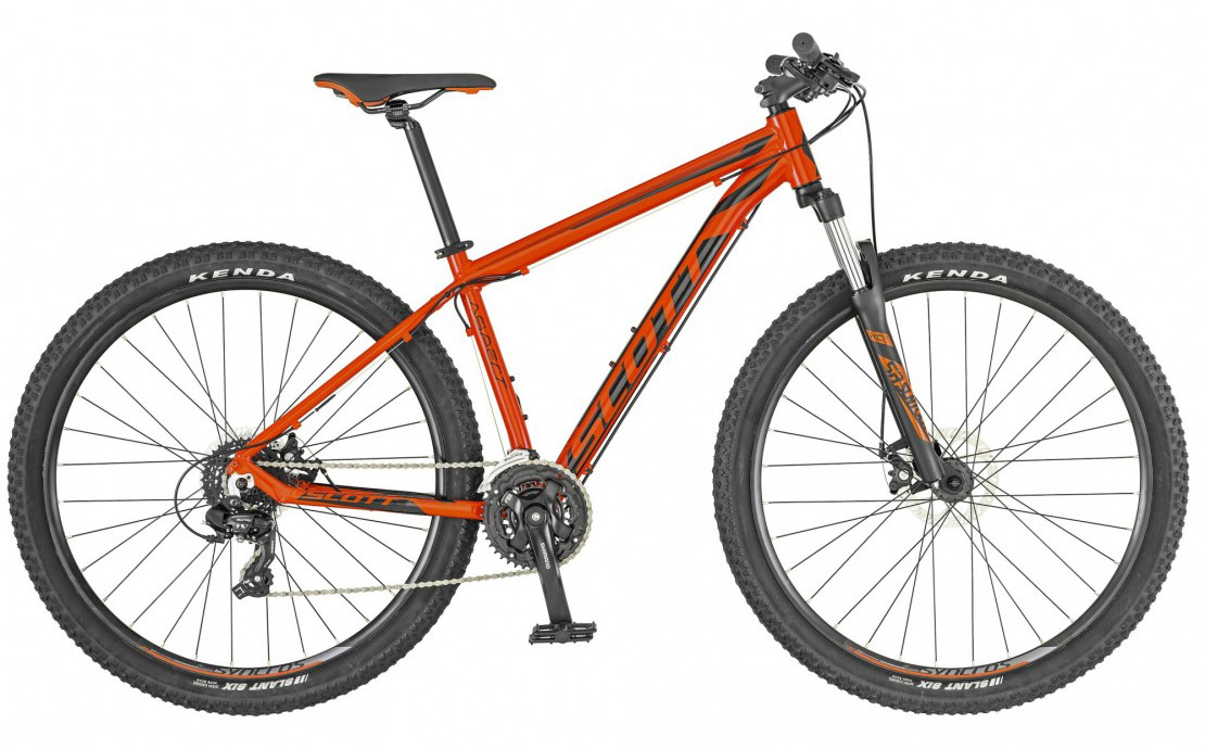 Aspect 770 2019 - Hardtail Mountain Bike