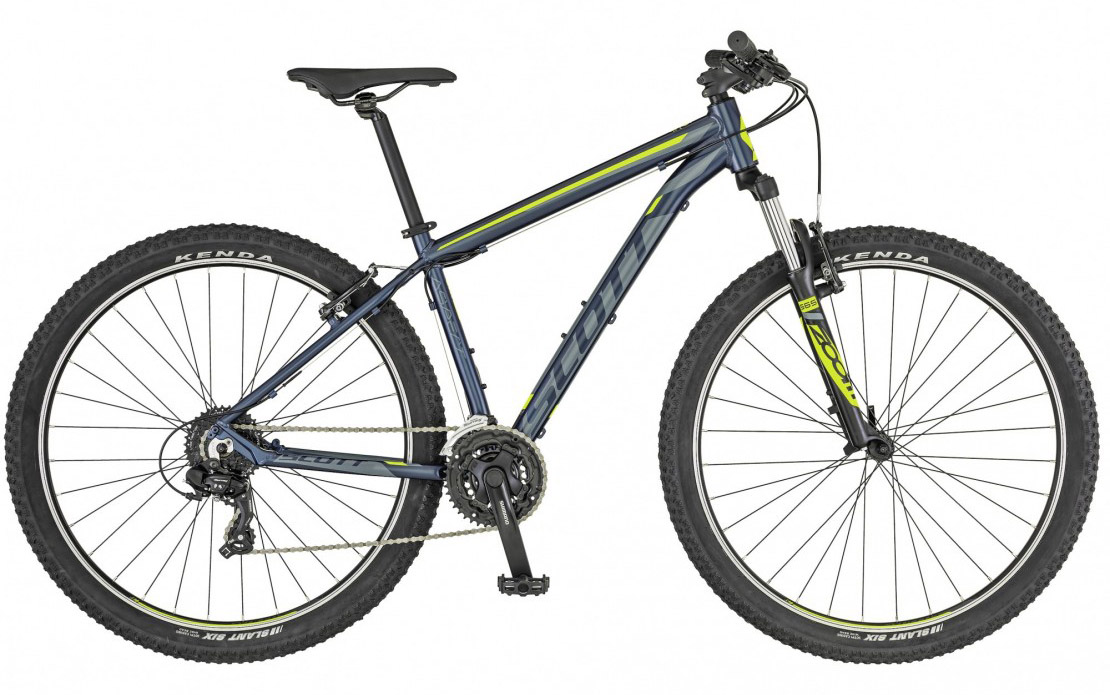 Aspect 780 2019 - Hardtail Mountain Bike