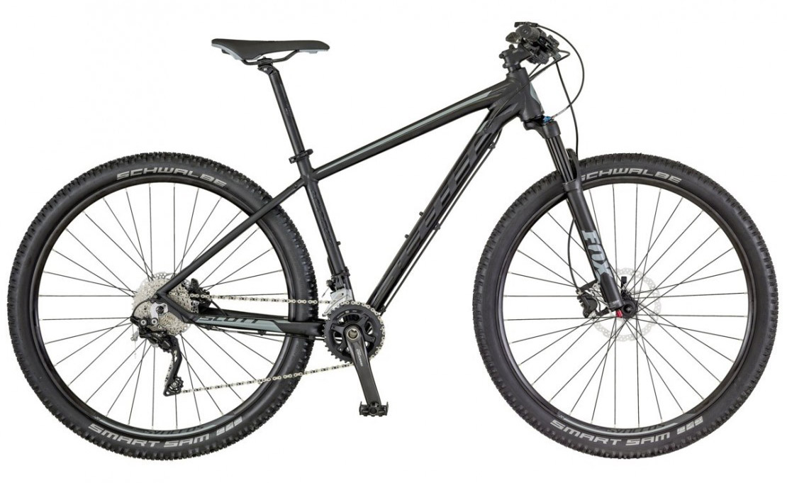 Aspect 900 2018 - 29er Hardtail Mountain Bike
