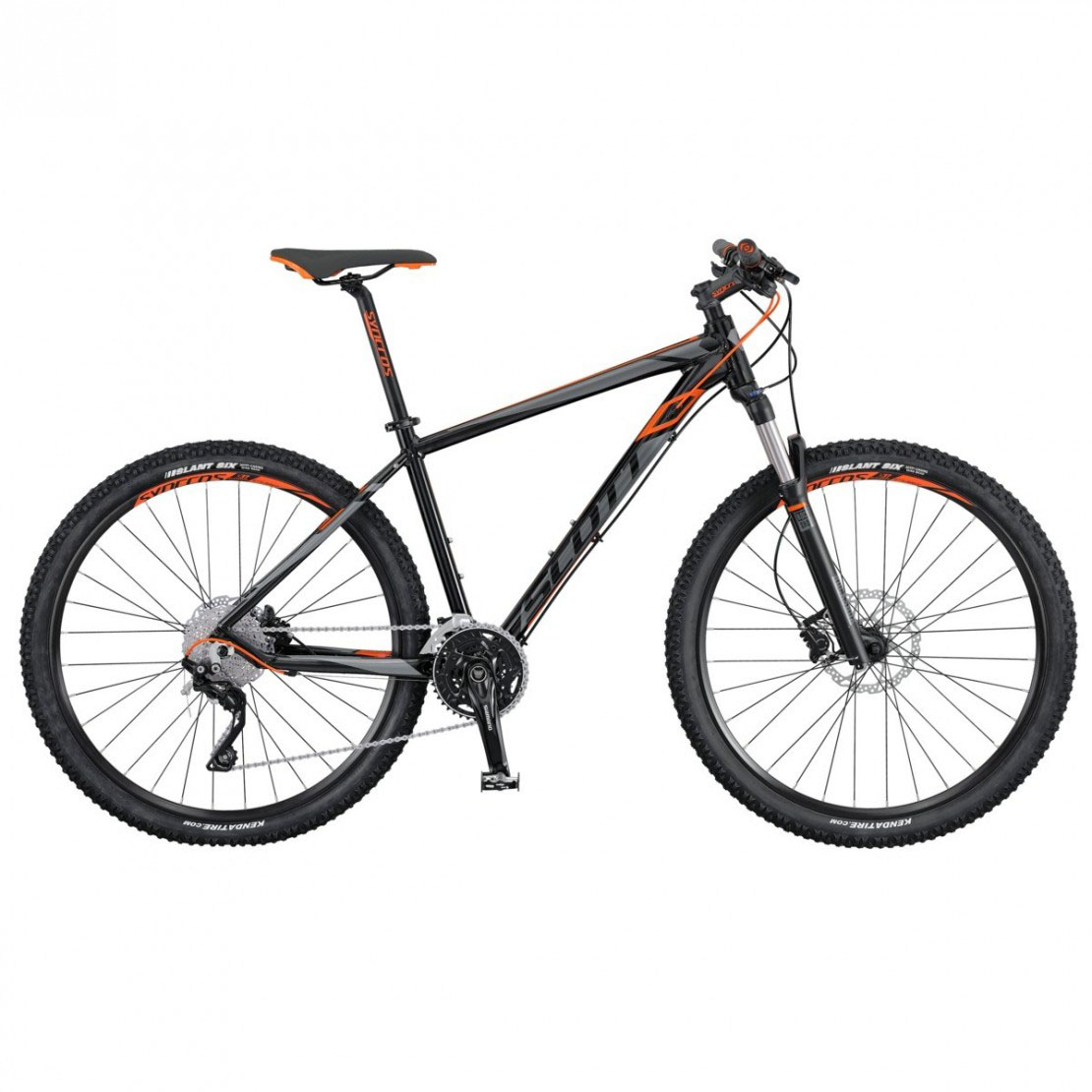 Aspect 910 2017 - 29er Mountain Bikes