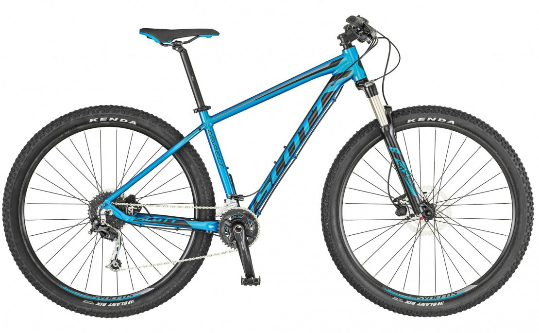 Aspect 930 2019 - Hardtail Mountain Bike