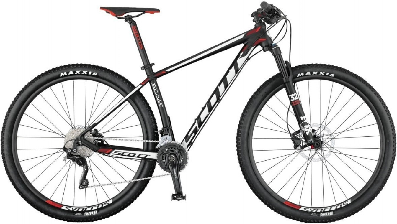 Scott Aspect 950 2017 29er Mountain Bike