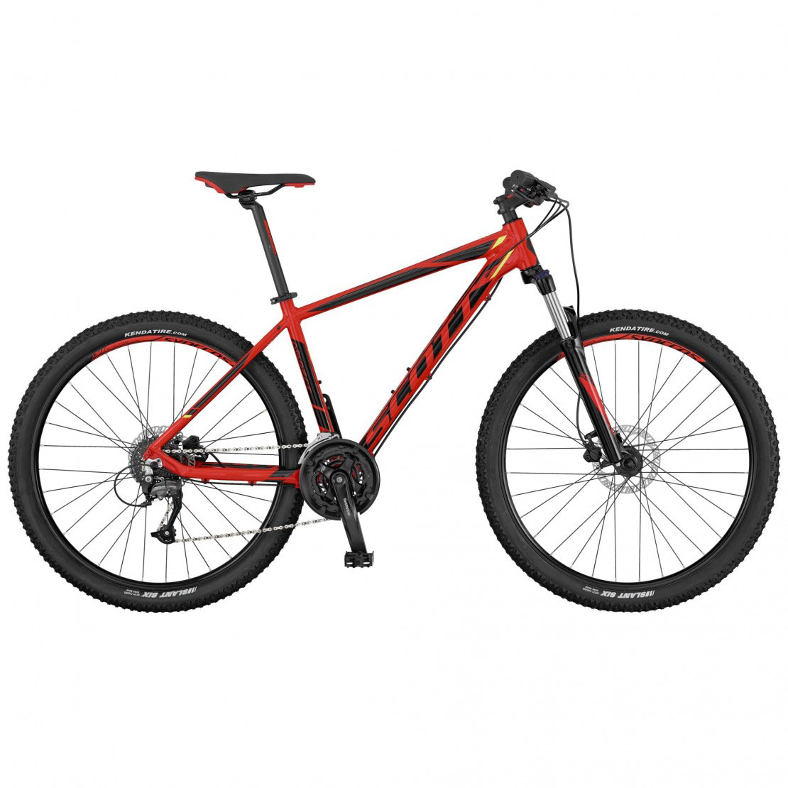 Aspect 950 2017 - 29er Mountain Bike