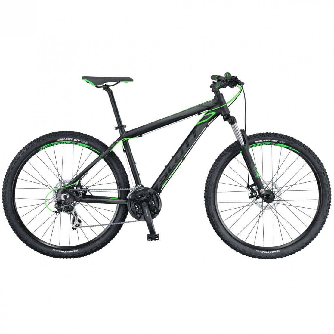 Aspect 970 2017 - 29er Mountain Bikes