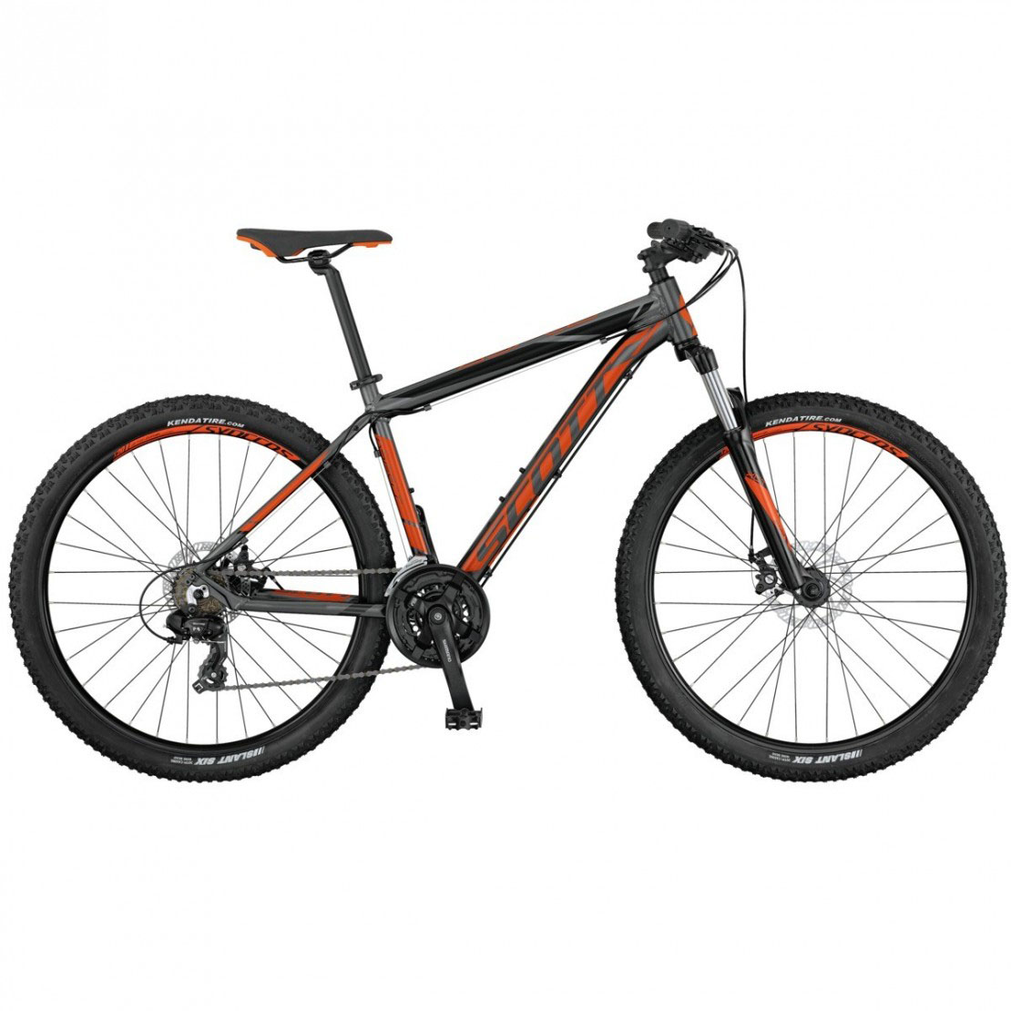 Aspect 970 2017 - 29er Mountain Bike
