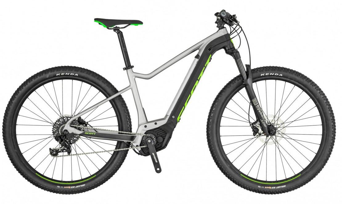 1021eaacd15 Scott Aspect eRide 30 2019 - Electric Bike