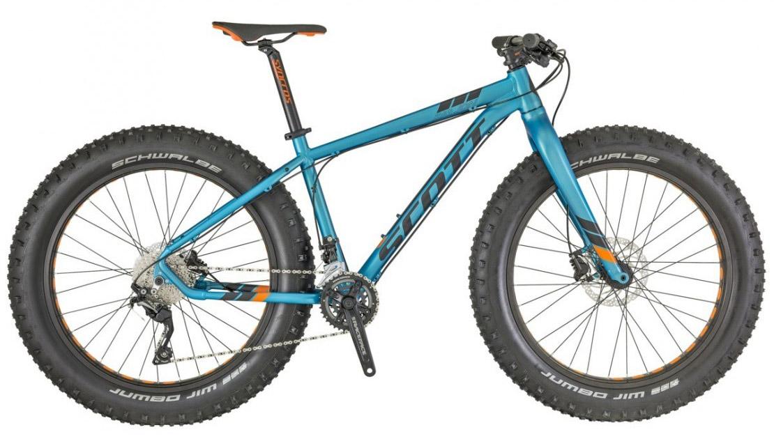 scott big jon 2019 fat bike. Black Bedroom Furniture Sets. Home Design Ideas
