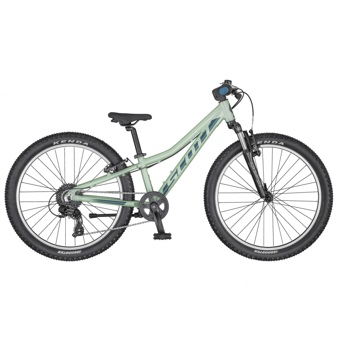Scott Contessa 24 2020 - ladies mountain Bike