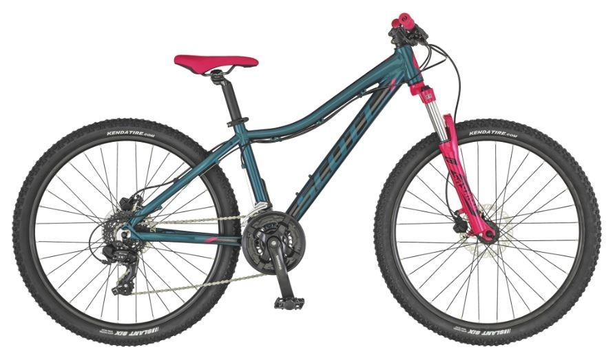 Contessa 600 2019 - Girls Junior Bike