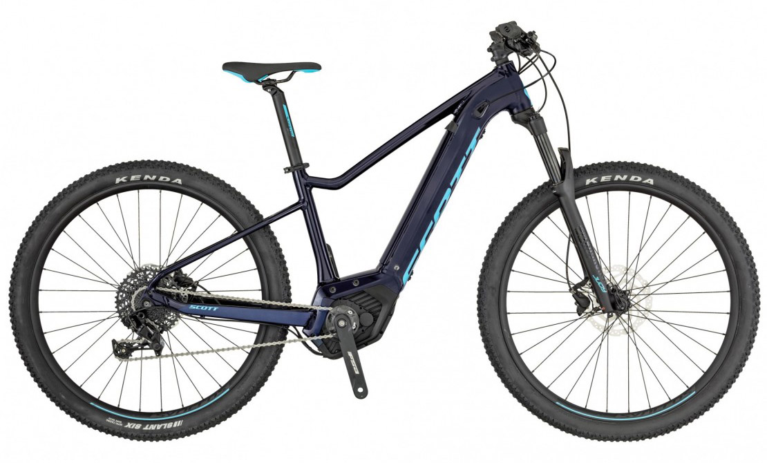 Contessa Aspect eRIDE 20 2019 - Ladies Electric Bike