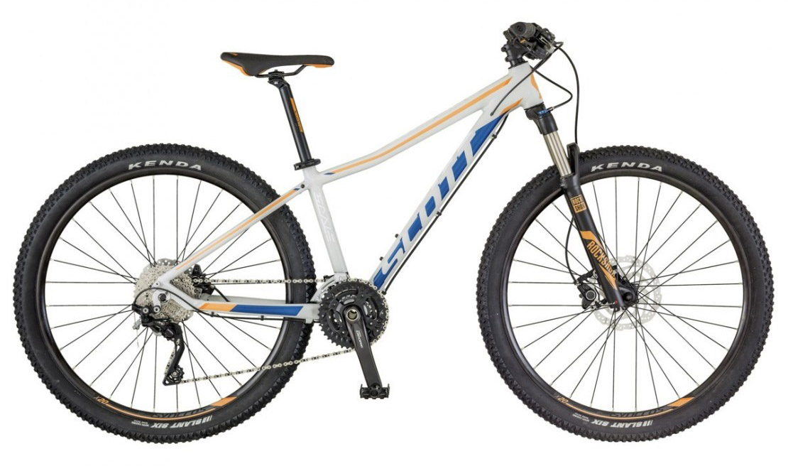 Contessa Scale 20 27.5 2018 - Hardtail Mountain Bike
