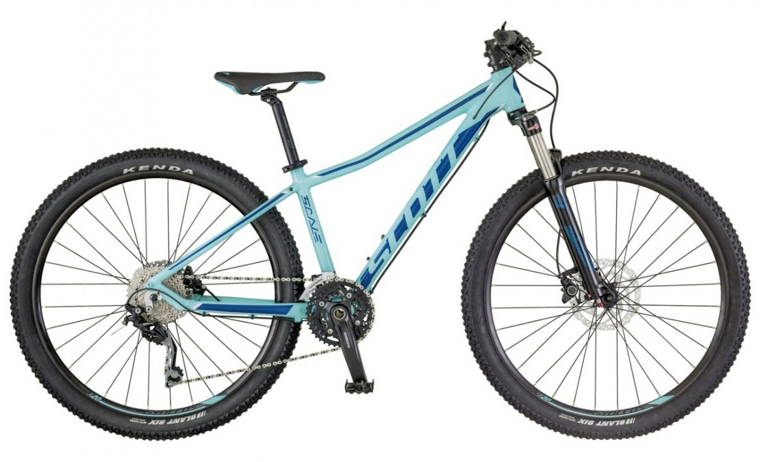 Contessa Scale 30 27.5  2018 - Hardtail Mountain Bike