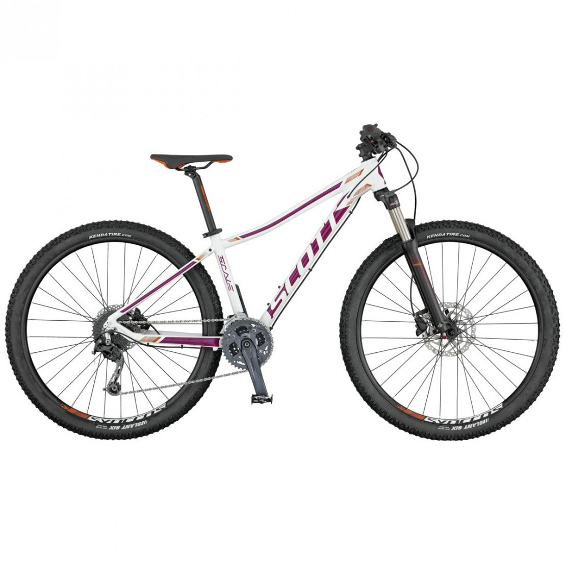 Contessa scale 940 2017 - 29er Mountain Bike