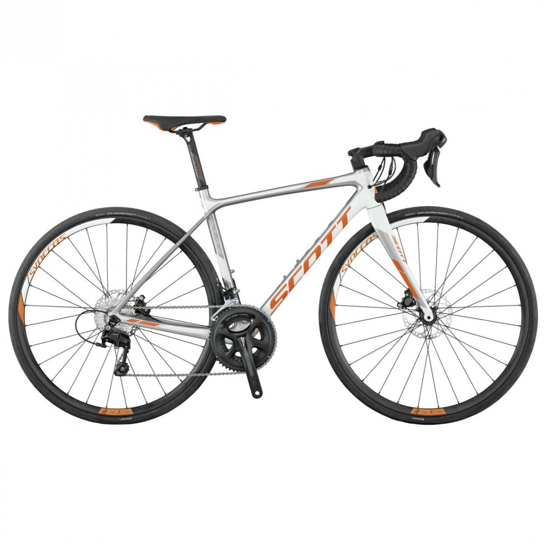 Contessa Solace 25 Disc 2017 - Road Bike