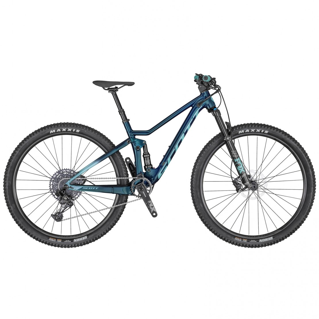 Scott Contessa Spark 920 2020 - ladies mountain Bike