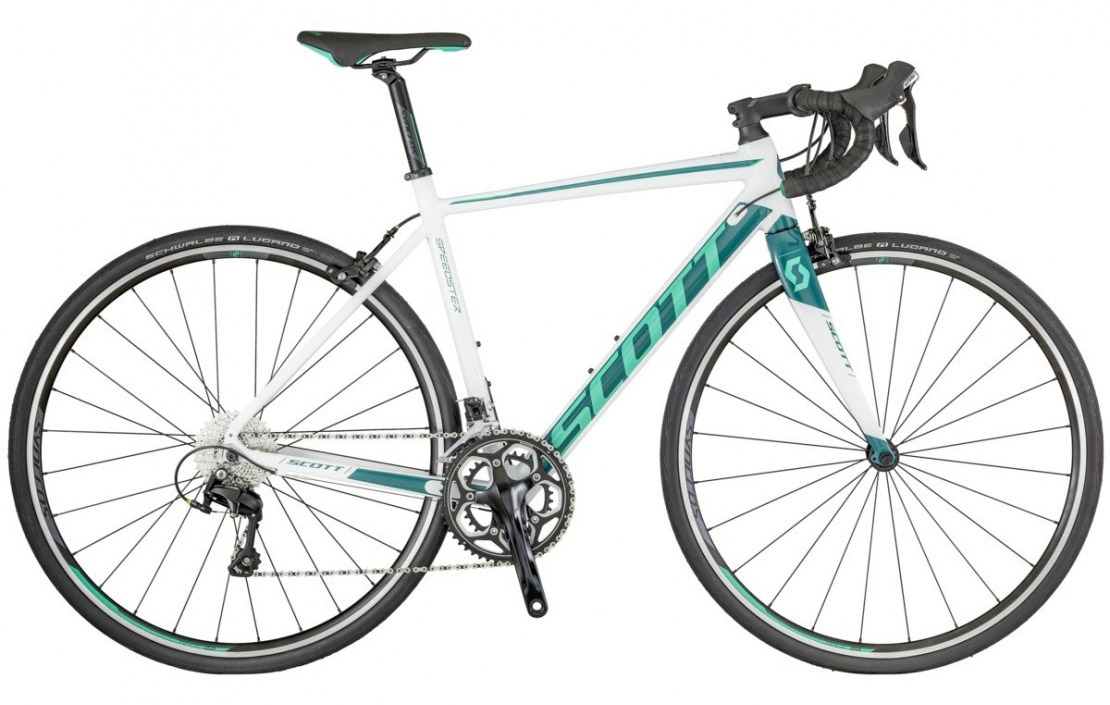 Contessa Speedster 15 2018 - Road Bike