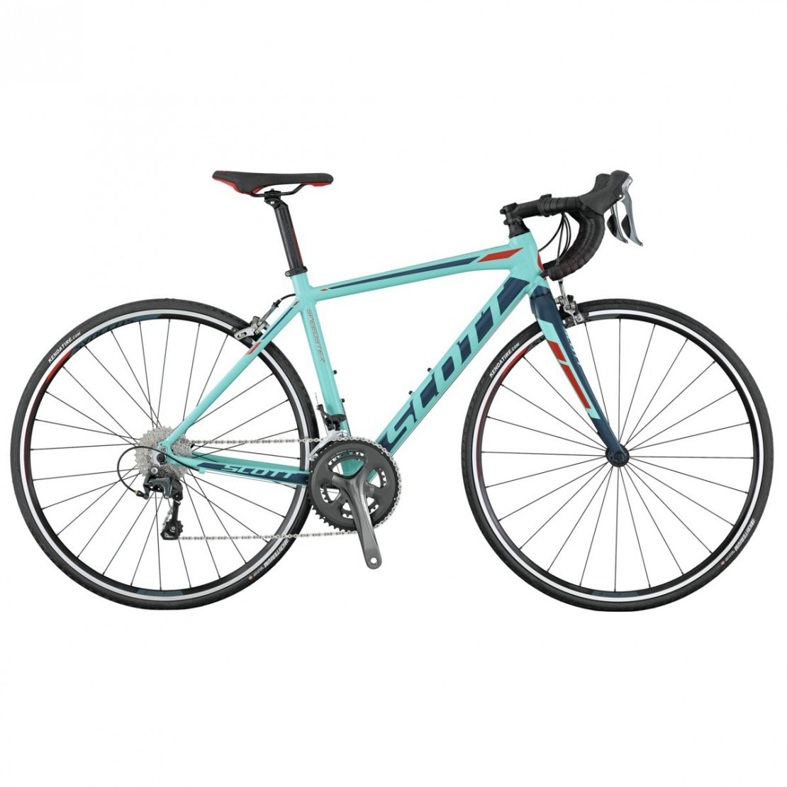 Contessa Speedster 25 2017 - Road Bike