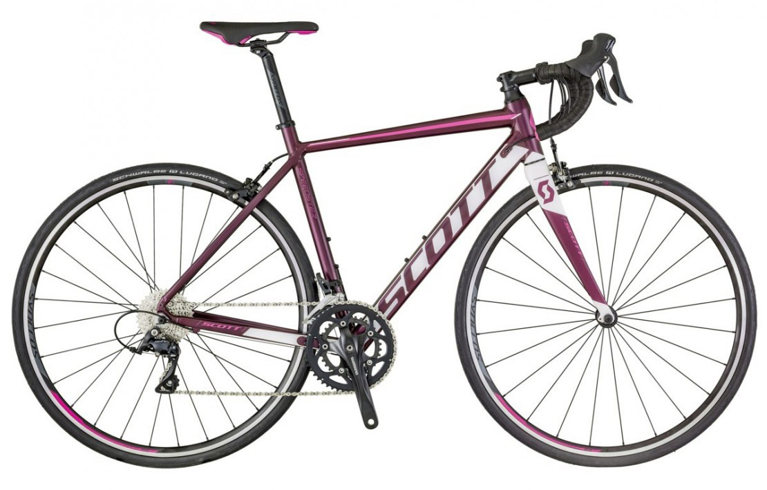 Contessa Speedster 25 2018 - ladies specific Road Bike