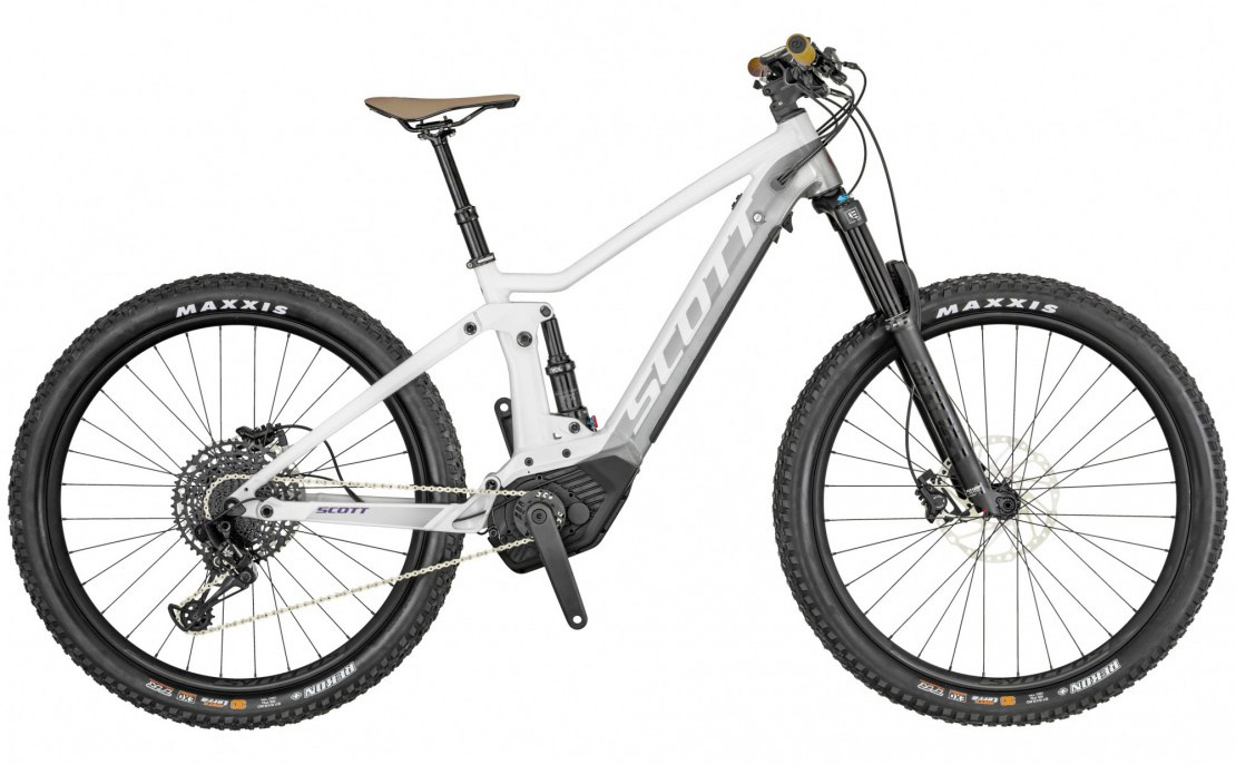 Contessa Strike eRIDE 710 2019 - Ladies Full Suspension Bike