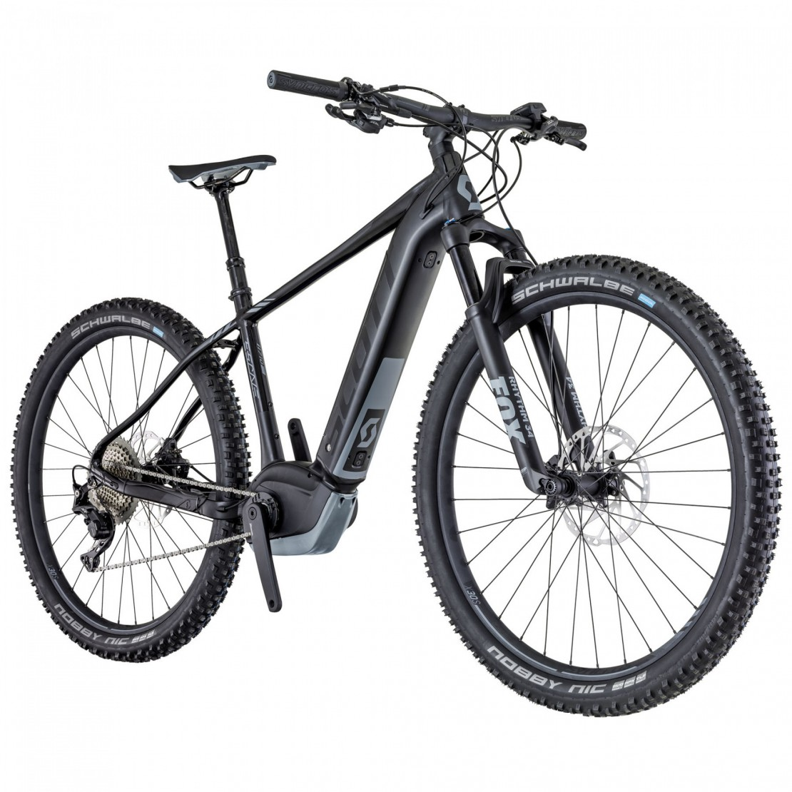 E-Scale 910, 2018 electric bike