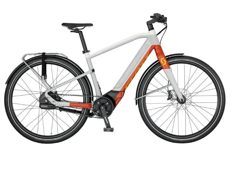E-Silence EVO 2017 - Electric Bike