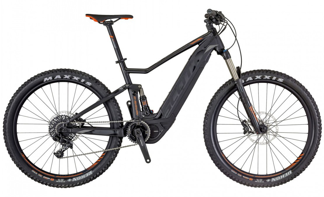 Scott E-Spark 730 2018 Electric Bike