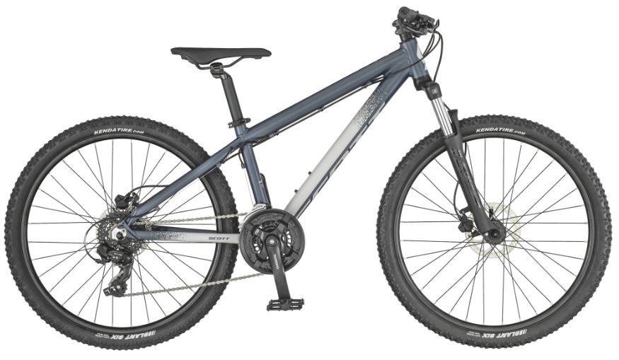 Roxter 610 Grey 2019 - Junior Bike