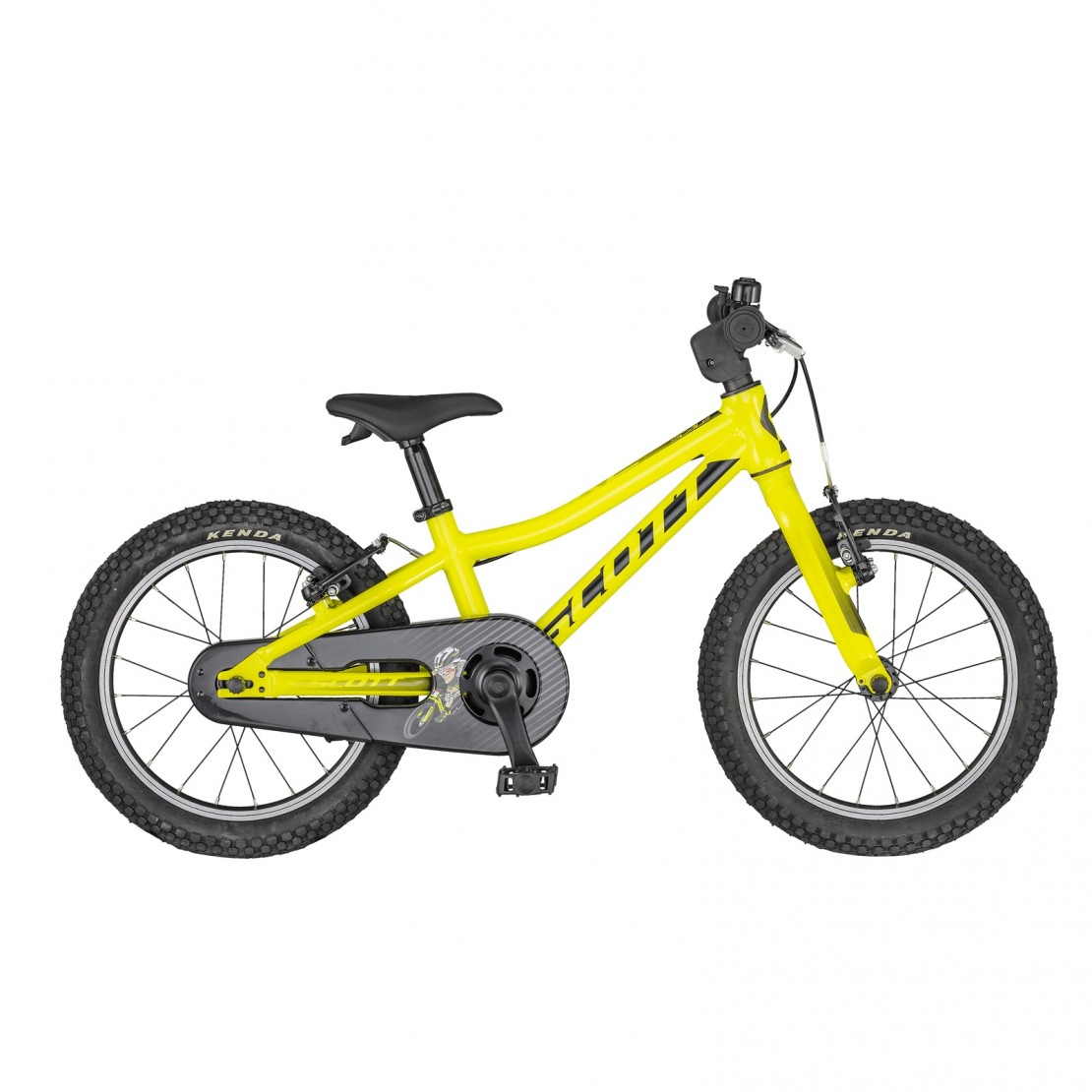 Scott Scale 16 2020 - Kids Mountain Bike