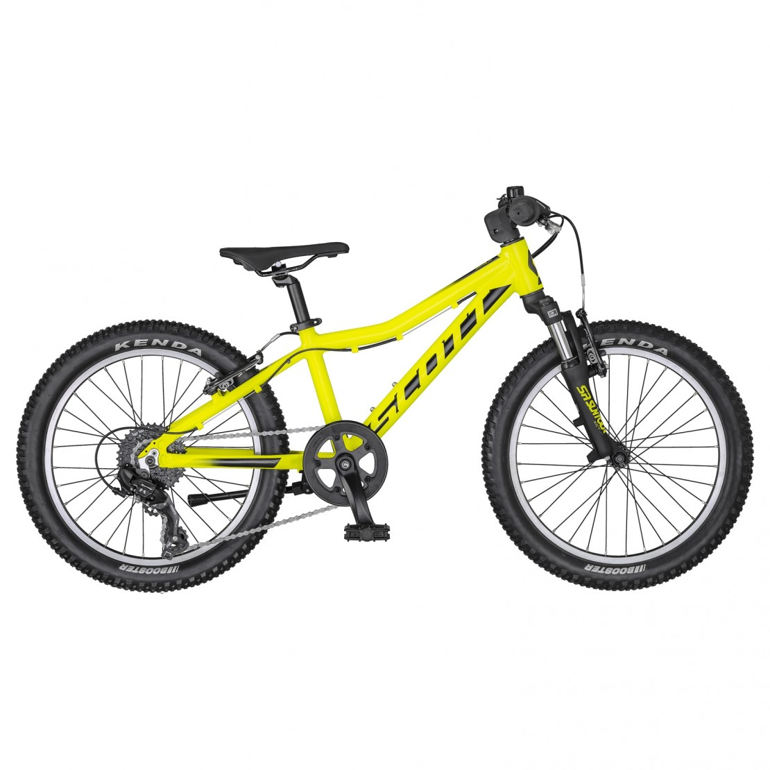 Scott Scale 20 2020 Kids Bike