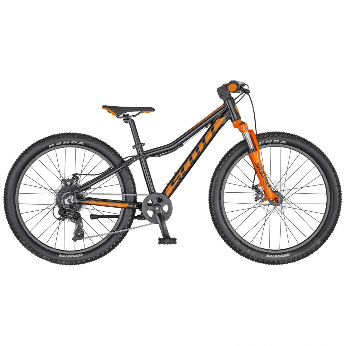 Scott Scale 24 disc 2020 Kids Bike  (click to zoom)
