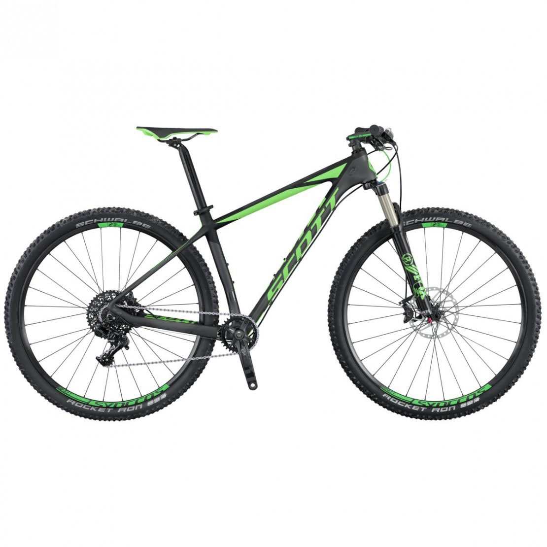 Scale 920 - 2016 29er Hardtail Mountain Bike
