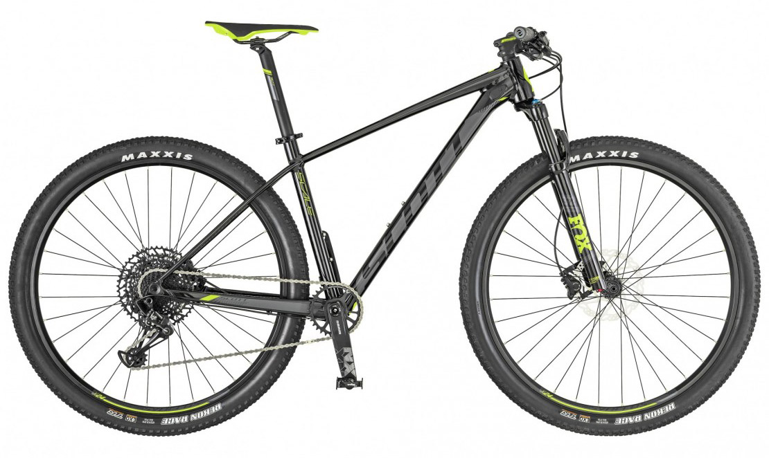 Scale 950 2019 - Hardtail Mountain Bike
