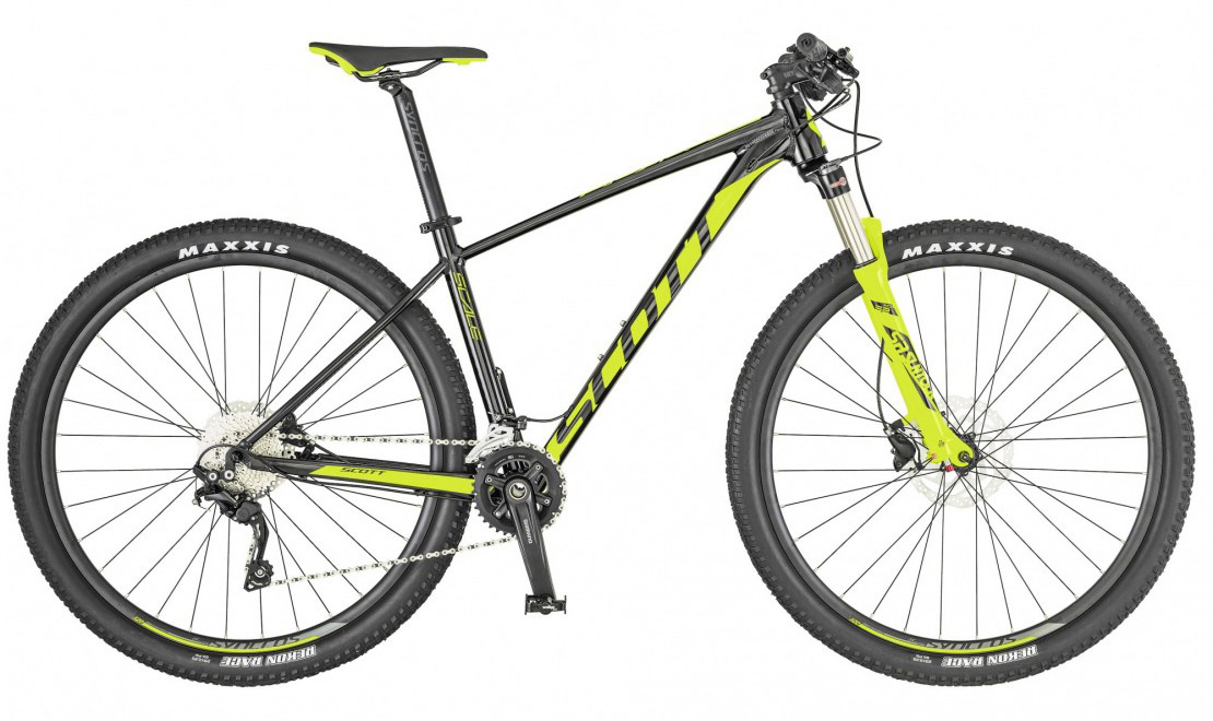 Scott Scale 990 - Hardtail Mountain Bike 2019