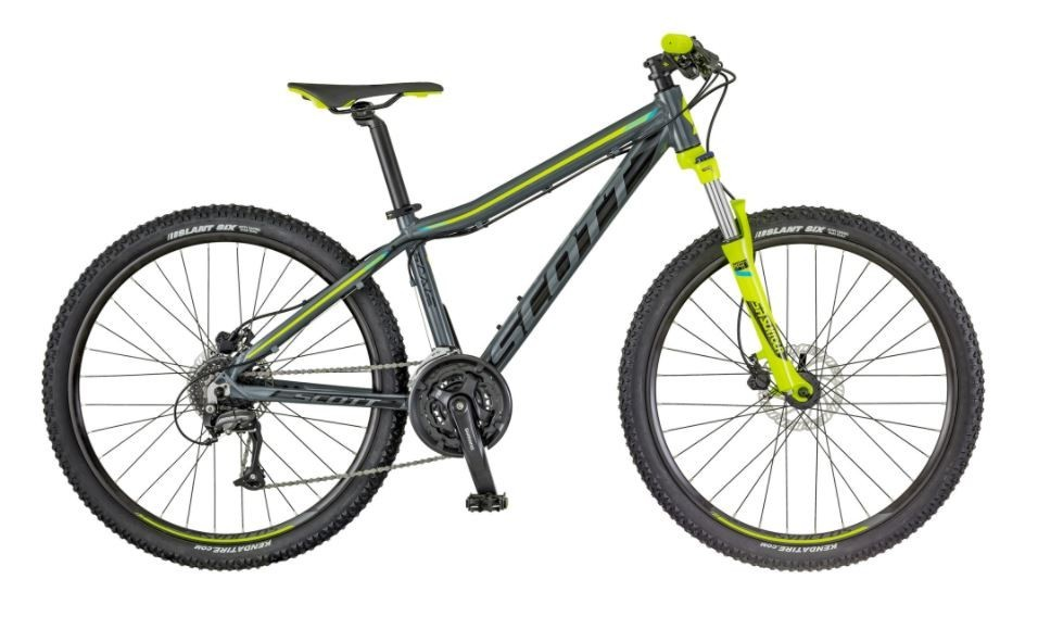 Scale JR 26 - 2018 - Boys 26inch Kids Bike